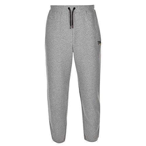 everlast-sweat-pantaloni-uomo-jogging-grigio-m