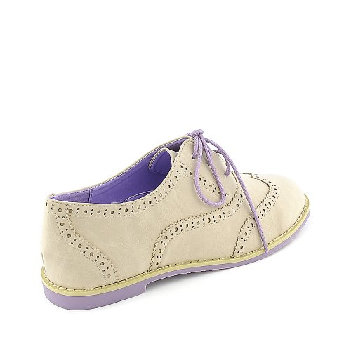 цена на Nature Breeze Womens Cambridge-31 Casual Flat