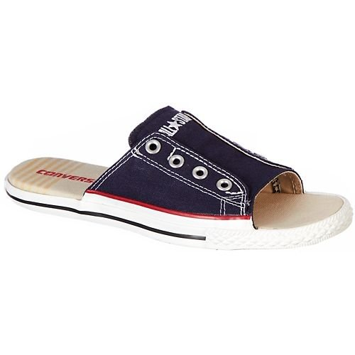 Luxury Converse Cutaway Evo Slipon Womens Textile Slides Sandals