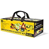 AA Car Essentials 5618 Breakdown and Safety Kit Plus