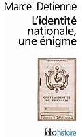 L'identité nationale, une énigme