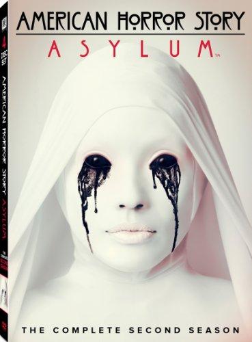 41I7kt%2BKBFL American Horror Story: Asylum