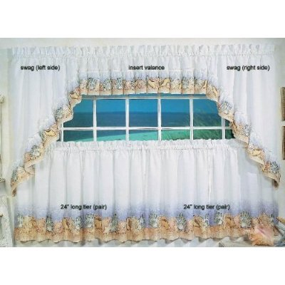 Affordable Kitchen Curtains Cheap For