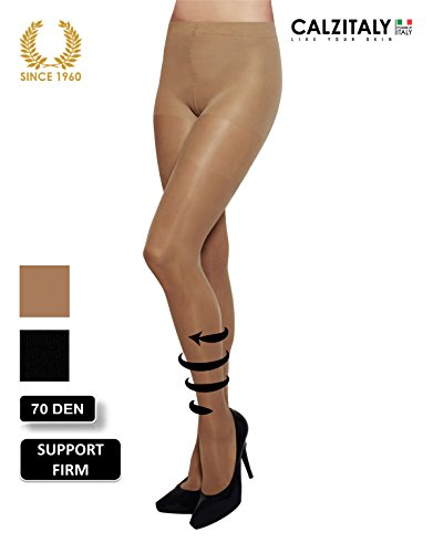firm-support-tights-factor-10-pantyhose-70-den-s-m-l-xl-black-natural-italian-hosiery-xl-black