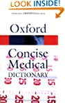 Concise Medical Dictionary (Oxford Pa...