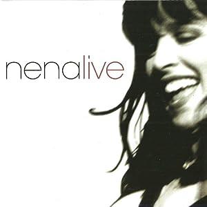 Konzertaufnahmen incl. Lena zusammen mit Pur (1998) (CD Album Nena, 14