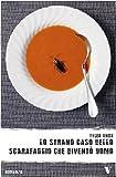 Lo strano caso dello scarafaggio che diventò uomo : romanzo