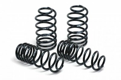 H&R 51603 Sport Spring (Ford Escape Lowering Spring compare prices)