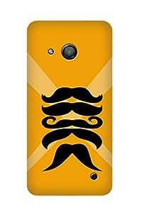 ZAPCASE PRINTED BACK COVER FOR NOKIA LUMIA 550
