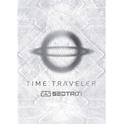 Seotaiji 25 Time: Traveler [Blu-ray]