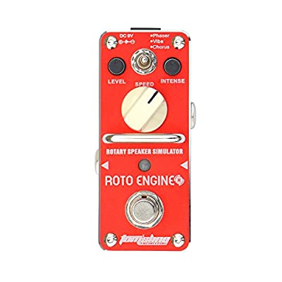 Tomsline ARE-3 Roto Engine Guitar Effect Pedal