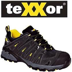 El mejor calzado de seguridad (botas, zapatos y zapatillas)