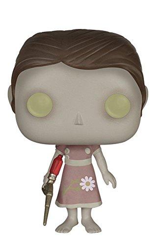 Funko Pop Games Bioshock: Little Sister Vinyl Action Figure Collectible Toy 6170