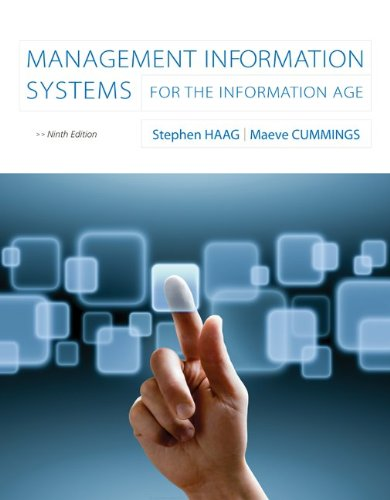 Management Information System Age