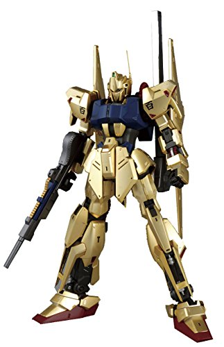 MG 1 / 100 100 Ver2.0 (mobile suit Z Gundam)