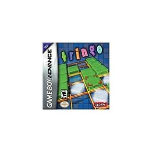 Tringo for Game Boy Advance