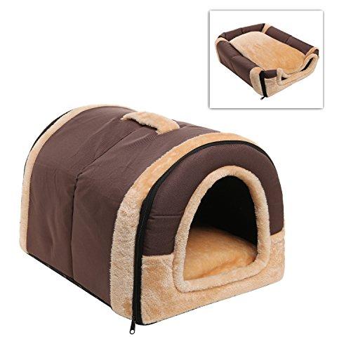 Convertible Dog Bed