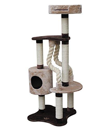Nobby 63092-0223 Kratzbaum für Katzen