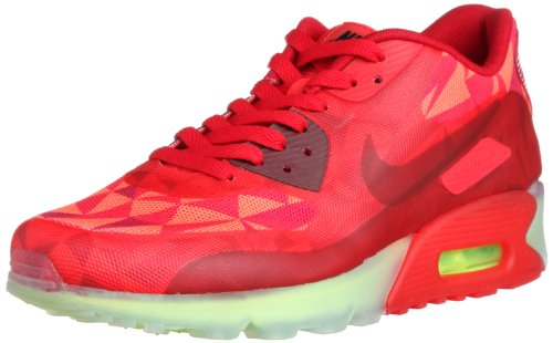 Nike Air Max 90 Ice Mens Gym Red