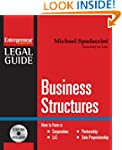 Business Structures: Forming a Corpor...
