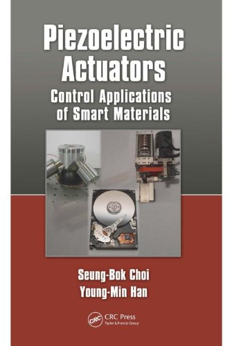Piezoelectric Actuators: Control Applications Of Smart Materials