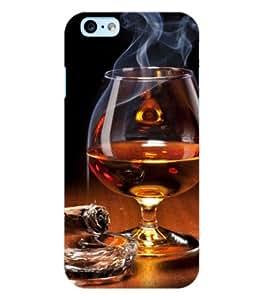 Apple iPhone 6s Back Cover (3D Printed Designer Case) By FurnishFantasy