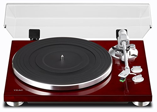 Find Bargain TEAC TN-300 Analog Turntable with Built-in Phono Pre-amplifier & USB Digital Output