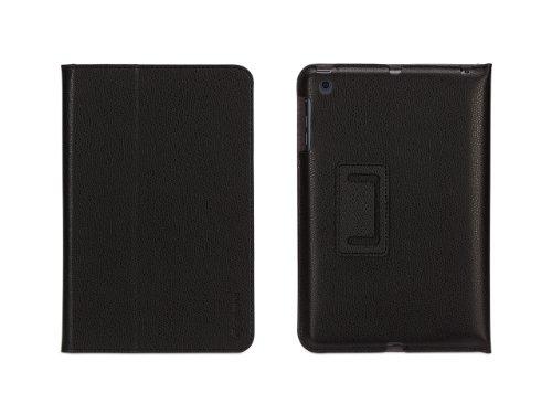 Griffin Black Pebble Slim Folio Case for iPad mini (Sell Ipad Mini compare prices)