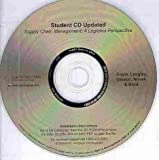 img - for Student CD-ROM, Revised for for Coyle/Langley/Gibson/Novack/Bardi's Supply Chain Management: A Logistics Perspective, 8th book / textbook / text book