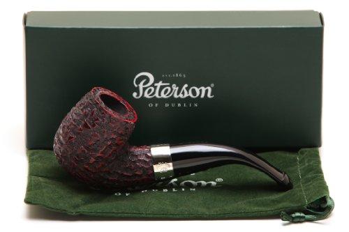 Peterson Donegal Rocky XL90 Tobacco Pipe PLIP