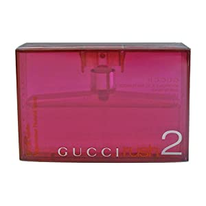 gucci rush 2 eau de toilette spray for her 30ml. Black Bedroom Furniture Sets. Home Design Ideas