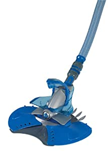 Zodiac X7 Baracuda Quattro Suction Pool Cleaner