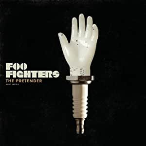 Foo Fighters Pretender Amazon Com Music