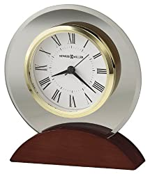 Howard Miller 645-698 Dana Table Clock by NoPart- 645698