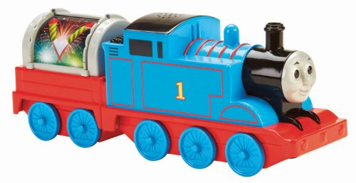 Fisher-Price Thomas the Train - Surprise Delivery Thomas