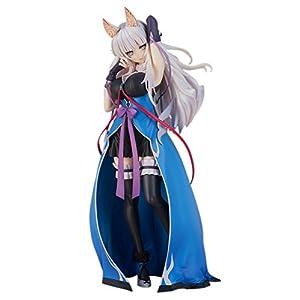 ダンジョントラベラーズ2-2 闇堕ちの乙女とはじまりの書 メフメラ 完成品フィギュア