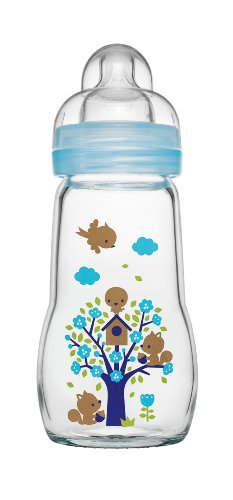 MAM-67036711-Feel-Good-Glass-Bottle-260-ml-Glasflasche-fr-Jungen