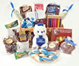 Whole Latke Hanukkah Basket