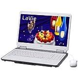 PC-LL750WG6W LaVie L