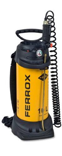 Ad alta pressione spruzzatore 10litri Ferrox