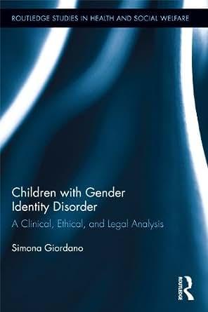gender identity disorder in children essay