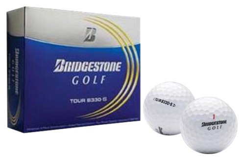 Bridgestone Tour B330-S Dozen Golf Balls