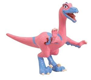 Learning Curve Dinosaur Train Val Velociraptor