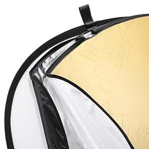 Kit walimex réflecteur pliable 5 en 1, 150x200 cm