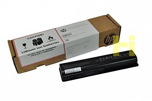 Batterie originale pour Hewlett Packard Pavilion dv6-2100 Serie