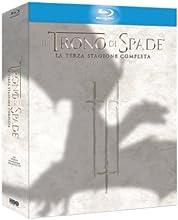 Il Trono Di Spade - Stagione 03 (5 Blu-Ray)
