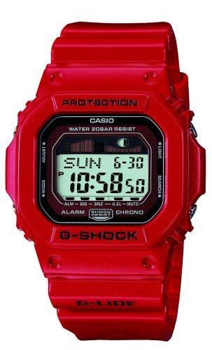 [カシオ]CASIO G-SHOCK 腕時計 G-LIDE GLX5600-4[逆輸入]