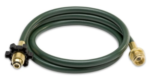 Mr. Heater Buddy Series Hose Assembly - 10-ft., Model# F273704 (Mr Heater Hose F272702 compare prices)