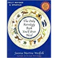 The Only Astrology Book You'll Ever Need New Edition Publisher: Madison Books