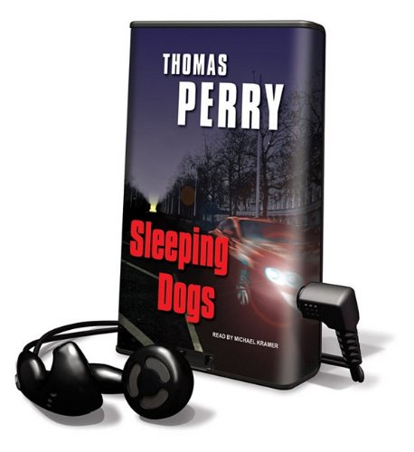 Sleeping Dogs [With Earbuds] (Playaway Adult Fiction)
